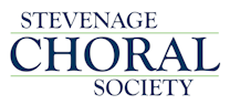 Stevenage Choral Society logo - image is called new_scs_logo.png - 2075 Bytes